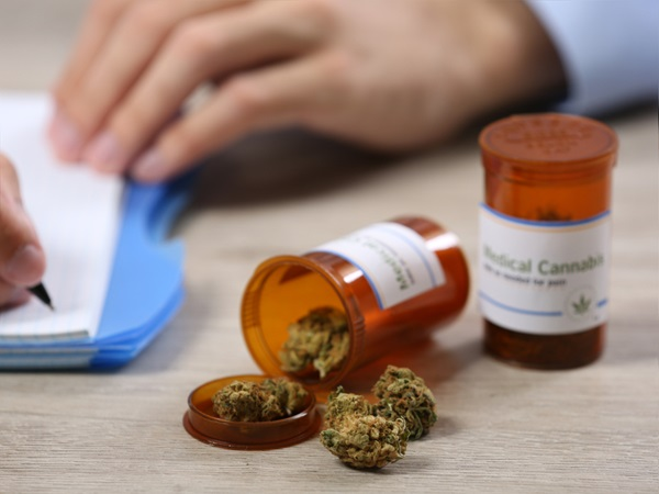 New UK regime for medical cannabis