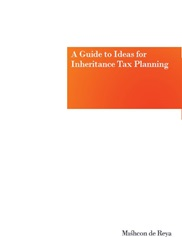 Ideas for Inheritance Tax Planning