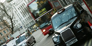 Inside IP: Shape trade marks for London black cabs lack distinctive character