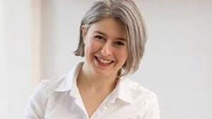 Lucinda Bruce Gardyne: Business Shapers