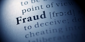 Private prosecution success over fraudster