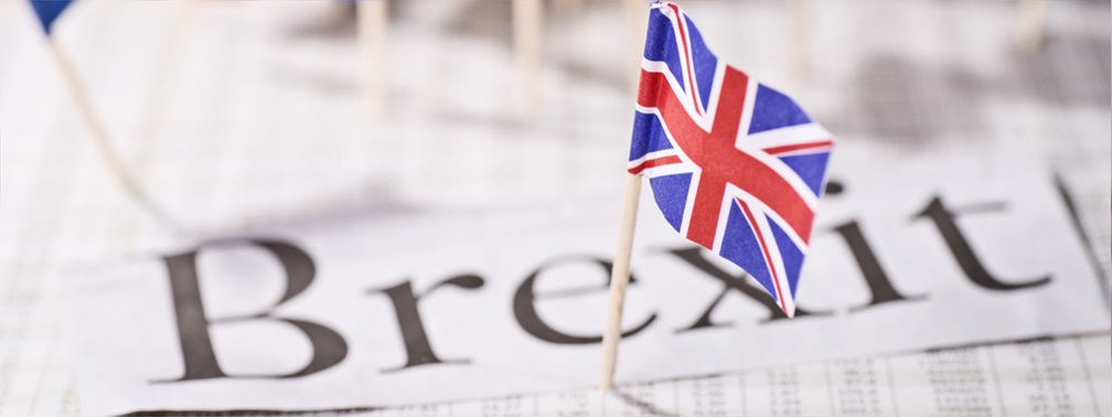Brexit Countdown: Review your IP agreements