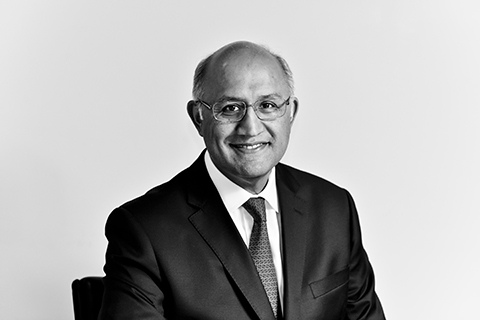 Mohammed Khamisa QC, Consultant, Dispute Resolution