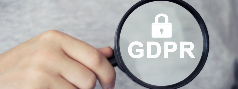 First UK enforcement action under GDPR and the new Data Protection Act