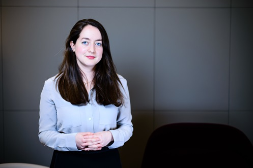 Jessie Bridgett, Associate, Mishcon Private