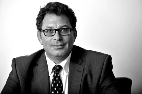 Kevin Gold, Managing Partner, Mishcon Private ™