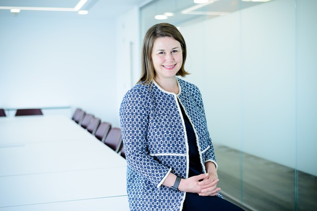 Nina O'Sullivan, Legal Director, Professional Support Lawyer