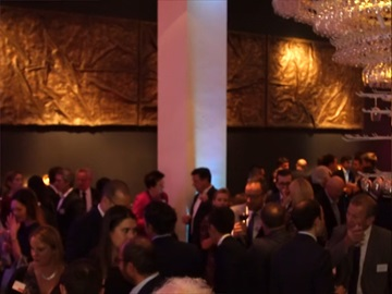 Pre-MIPIM Real Estate Party 2017