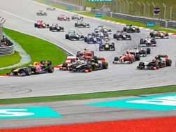 Call for F1 investigation over allegations of Anti-Competitive Practices