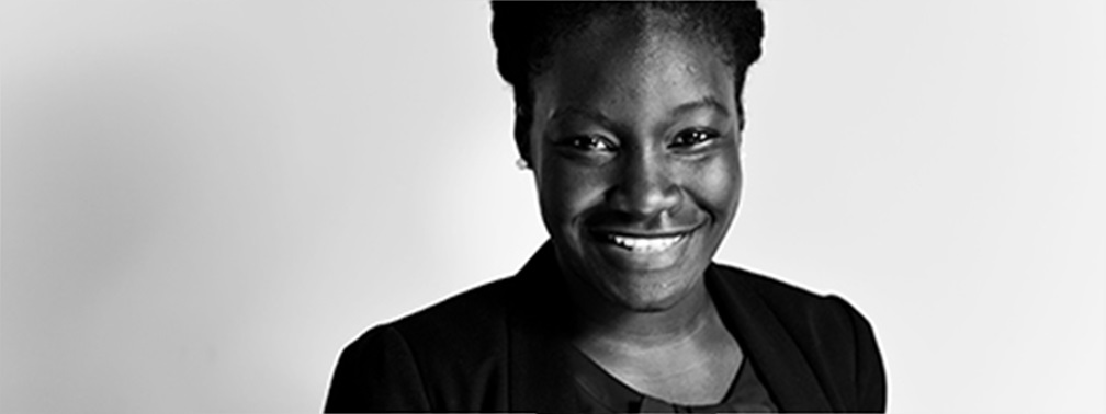 Claudine Adeyemi shortlisted for Junior Lawyer of the Year