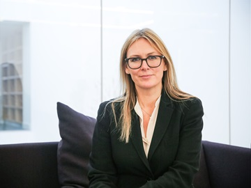 Jo Rickards, Partner, Dispute Resolution