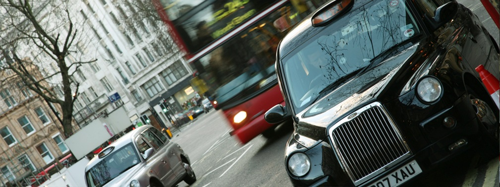 Challenging TFL's taxi proposals could be Uber difficult