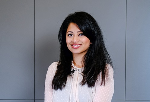 Tabassum Khan, Associate, Dispute Resolution