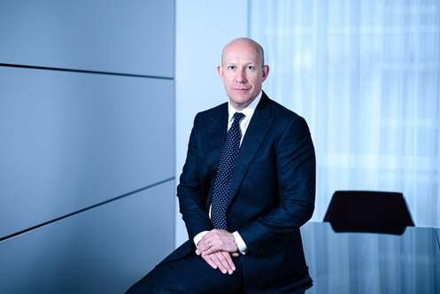 John Skoulding, Partner, Corporate