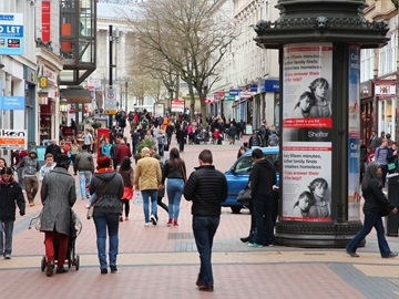 Q&A: How can collaboration save the UK's high streets and town centres?