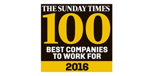 Mishcon de Reya named 17th in Sunday Times 'Best Companies to Work For' List