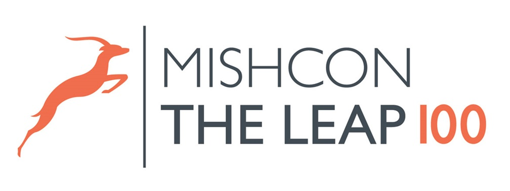 Mishcon The Leap 100