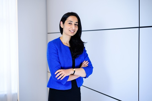 Samantha Kakati, Managing Associate, Dispute Resolution