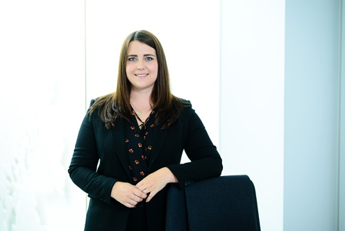 Kate Bradley, Associate (New Zealand qualified), Real Estate