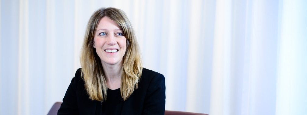 Sally Britton recognised by Managing Intellectual Property's Top 250 Women in IP Global Index