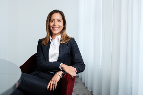 Anju Suneja, Partner, Real Estate