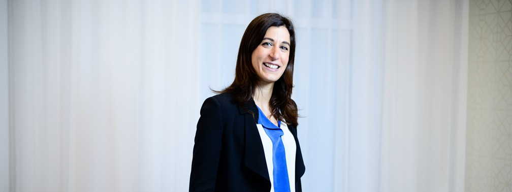 Attorney Maria Patsalos Discusses UK's Investment Immigration Options