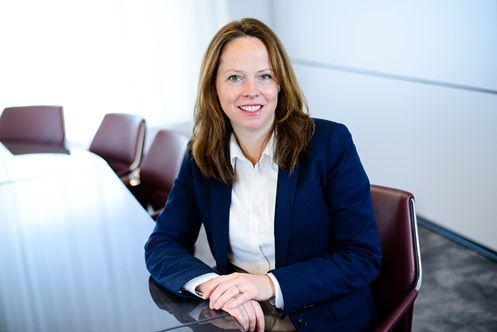 Claire Manches, Legal Director, Real Estate