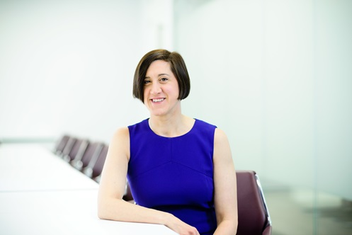 Leyla Linton, Associate, Mishcon Private