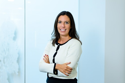 Justine Ayto, Legal Director, Real Estate