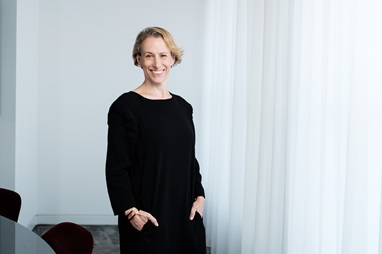 Amanda Gray, Partner, Mishcon Private ™
