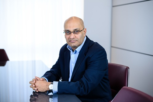 Kassim Meghjee, Partner, Mishcon Private
