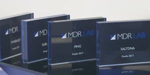 MDR LAB: Demo Day film
