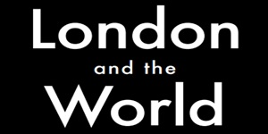 The FT: London and the World