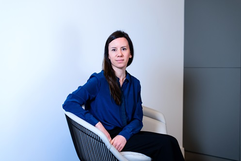 Victoria Wilson, Managing Associate, Dispute Resolution
