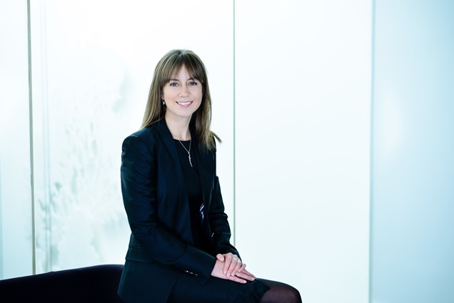 Victoria Sara-Kennedy, Managing Associate