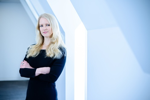 Alexandra Whiston Dew, Associate, Mishcon Private