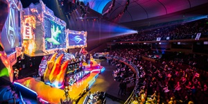 "Why mainstream brands are chasing the esports sponsorship ""pot of gold"""