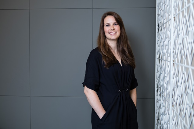 Laura Penny, Managing Associate