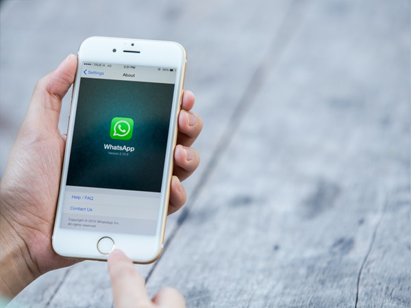 FCA imposes a fine for disclosure of client confidential information over Whatsapp
