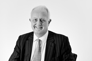 Stephen Coleclough, Consultant, Mishcon Private