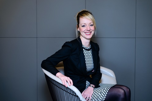 Allison Keyse, Legal Director, Corporate