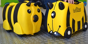 Inside IP: Case closed on Trunki's Community registered design