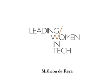Leading Women in Tech