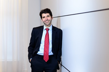 Andrew Goldstone, Partner, Mishcon Private