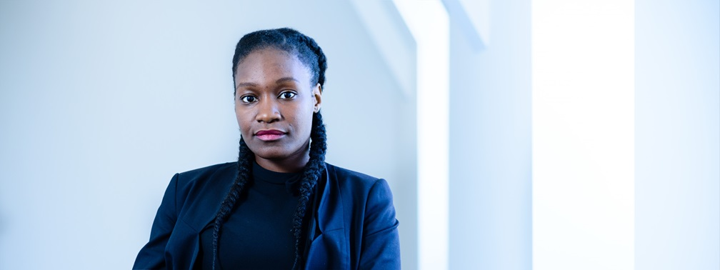 Claudine Adeyemi's Career Ear mobile app enters Digital Leaders 100 List 2017