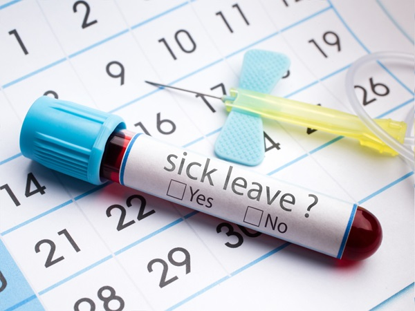 Managing Employee Sickness