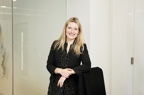 Katie Lister, Managing Associate, Real Estate