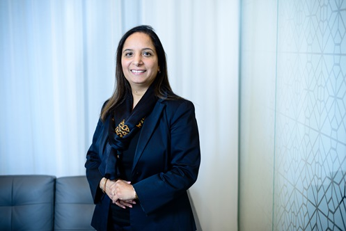 Kirpal Kaur, Partner, Real Estate