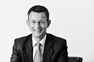 Tim Flood, Partner, Corporate
