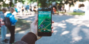 Augmented reality: the legal realities